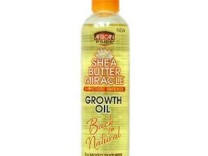 African Pride Shea Butter Growth Oil 6oz