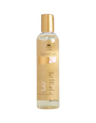 Keracare Essential Oils For The Hair 240ml (8oz)