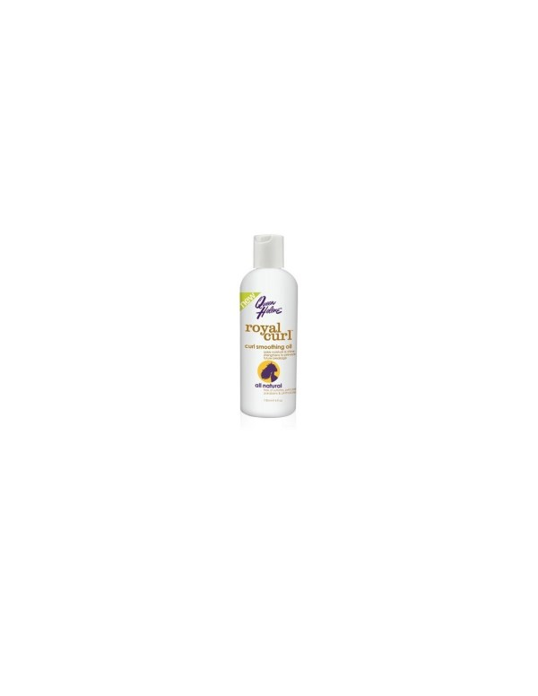 Queen Helene Royal Curl Smoothing Oil 4oz