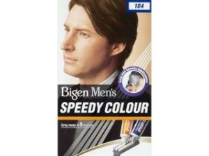 Bigen Mens Hair Color Natural Brown