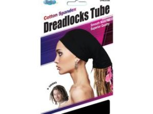 Dream World Dreadlocks Tube Black