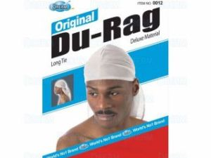 Dream World Original Du-Rag Red