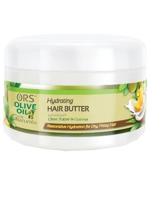 ORS For Naturals Hydrating Hair Butter 114g