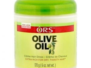 ORS Olive Hair Dress 6oz