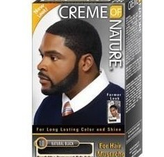Creme of Nature Men Color 1.0 for Natural Balck