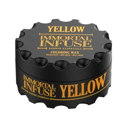 Immortal Colorwax Yellow