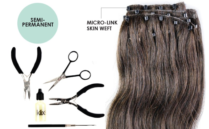 Micro Link Hair Extensions Pros And Cons Zieview