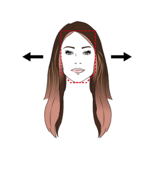 hair-contouring-for-long-face-shapes-diamond-oblong-rectangular