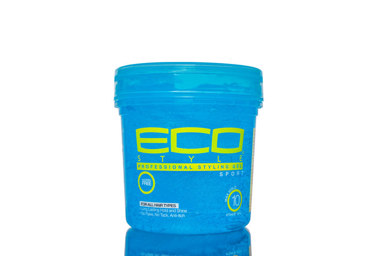 Eco Style Super Protein Styling Gel