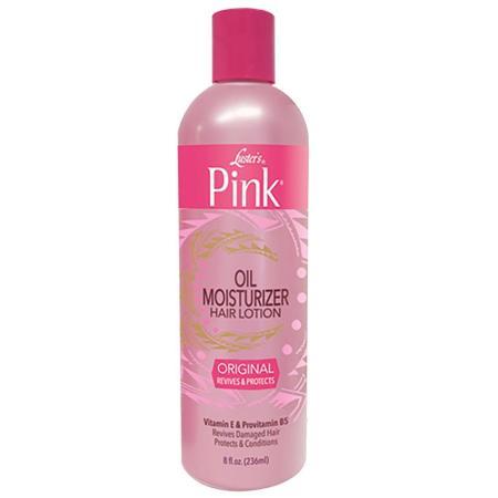 Pink Sheen Spray