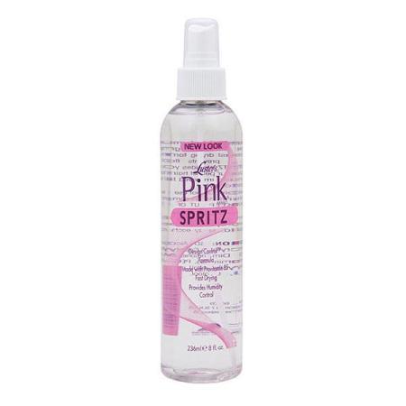 Pink Spritz Design Control Formula 8oz