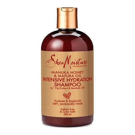Shea Moisture Manuka Honey & Mafura Oil Shampoo 13oz