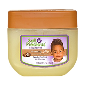 Soft & Precious Shea Butter Jelly 368g