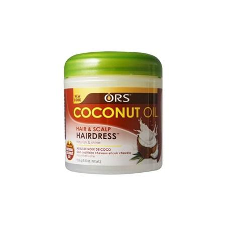 ORS Coconut Oil Hairdress 5.5oz