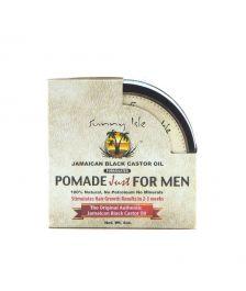Sunny Isle Jamaican Black Castor Oil Pomade for Men 4oz
