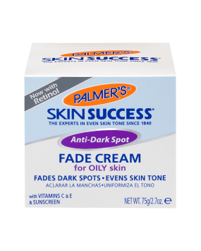 Palmers Skin Success Fade Cream for Oily Skin Types 2.7oz