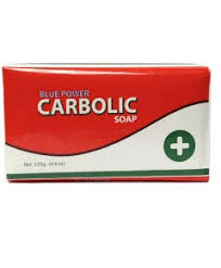 Carbolic Soap 110g