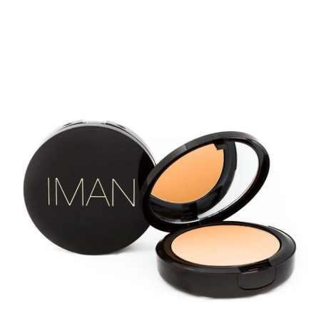 Iman Luxury Pressed Powder 10g