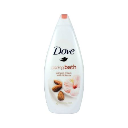 dove-caring-bath-with-almond-and-hibiscus
