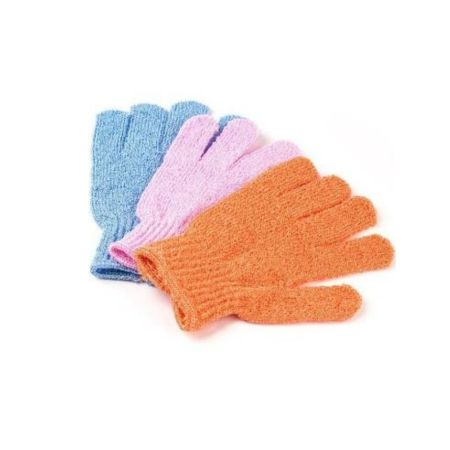 Exfoliating Gloves x2