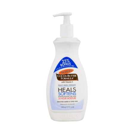 Palmers Cocoa Butter Formula Lotion with Pump 14oz