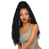 Urban Spring Twist Hair for Braiding & Crochet