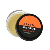 baume à barbe Beard patrol