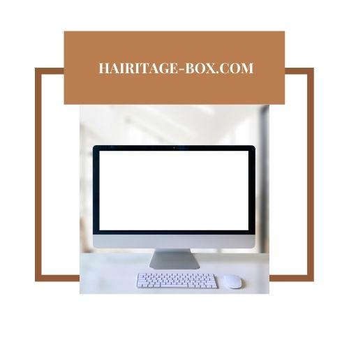 programme d'affiliation hairitagebox