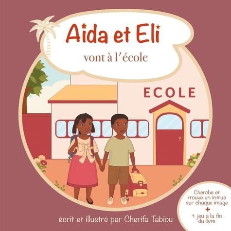 Aïda-et-Eli-vont-à-école-Chérifa-Tabiou