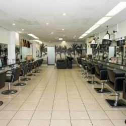 Hair La Natural Chevron Island. Home to some of the best hairdressers on the Gold Coast
