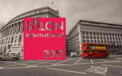 Salon International 2017 beszámoló