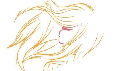 A vendég és a vékony szálú haj 1.