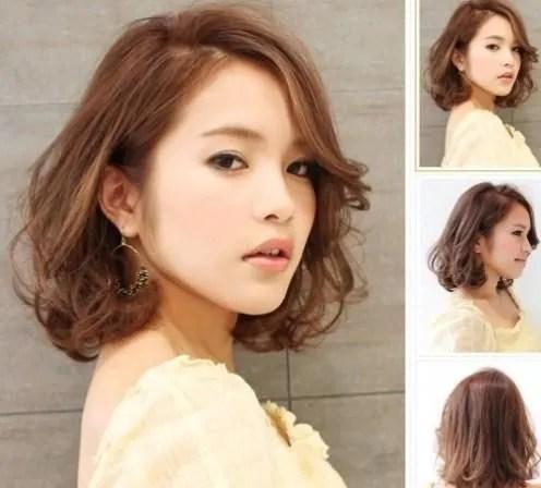 Korean Perm C Curl
