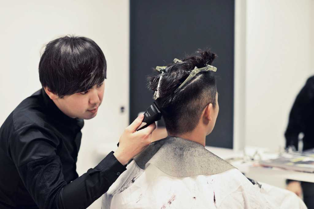 Hairloom Singapores Leading Creative Hair Salon