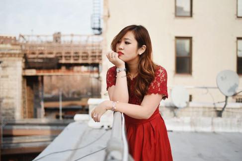Jemma Wei for Hairloom Salon