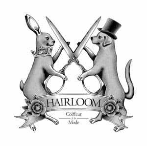 hairloom-salon-logo