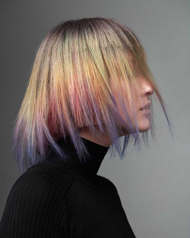 Reno Tan - Creative Stylist - Goldwell ColorZoom