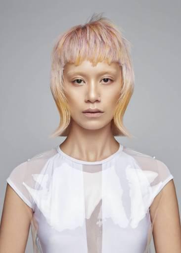 Junz Loke - Stylist - Goldwell ColorZoom