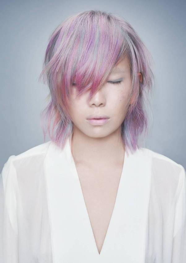 Terence Lai - Leading Stylist Goldwell ColorZoom Hair Colouring