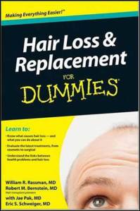 Hair-Loss-and-Replacement-For-Dummies-