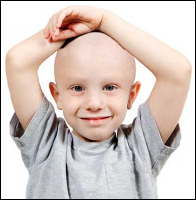 Childrens Hair Loss 10 Causes You Might Not Be Aware Of