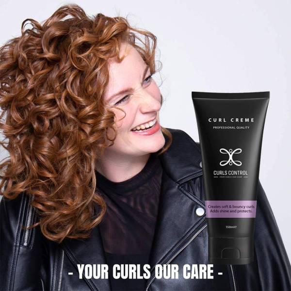 Curls Control Curl Creme