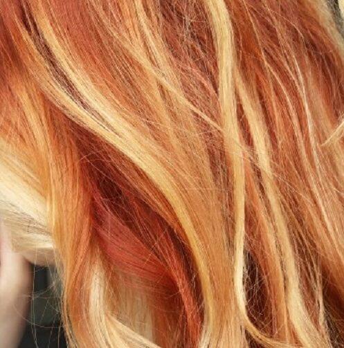 Caramel Highlights Light Brown Hair