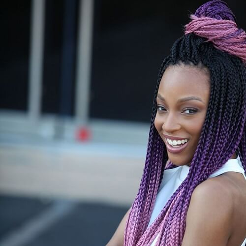 50 Sensational Senegalese Twist Styling Ideas Hair