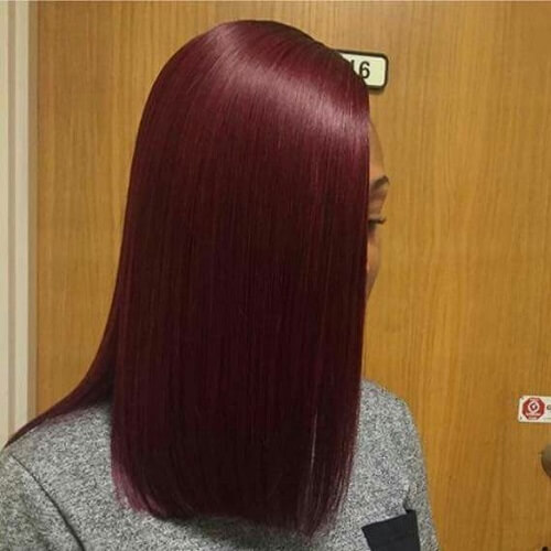 50 Pretty Sew In Hairstyles For Inspiration Hair Motive