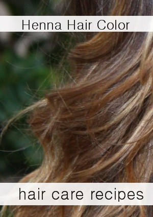 Coloring Hair Naturally With Henna How To Dye Hair With Henna