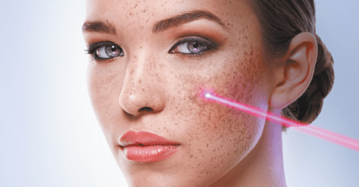 Pigmentation Removal, Causes, Symptoms, and Treatment