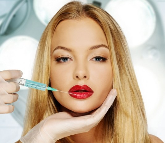 Lip Augmentation Procedures, Results and Recovery