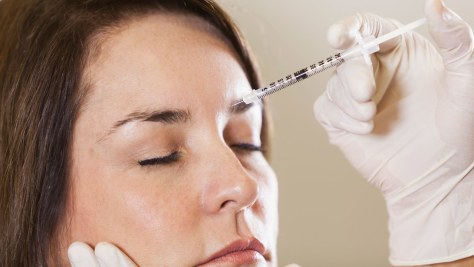 Frown Lines Treatment In Delhi