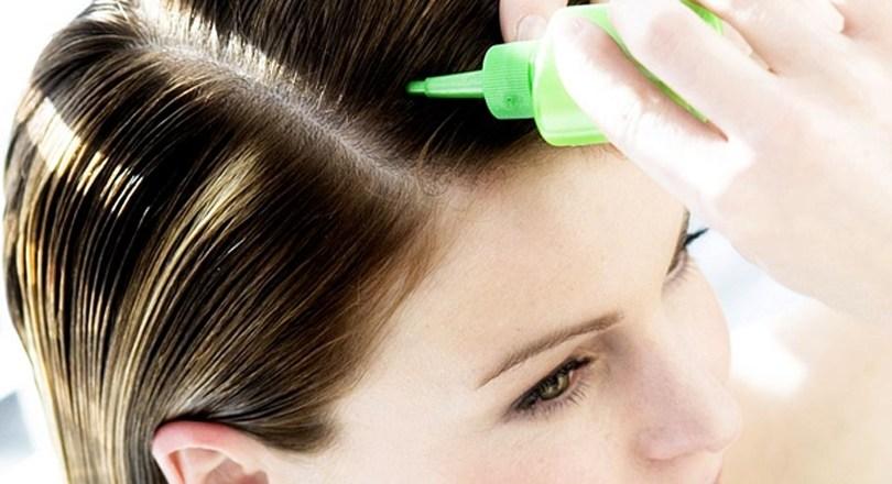 Treatment For Female Hair Loss